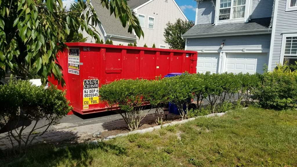 Dumpster Rentals Available Now