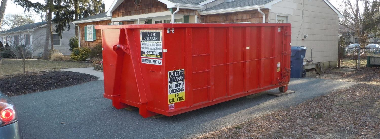 Point Pleasant Dumpster Rentals
